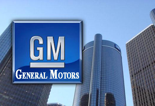 General Motors Acquires First Cybersecurity Chief