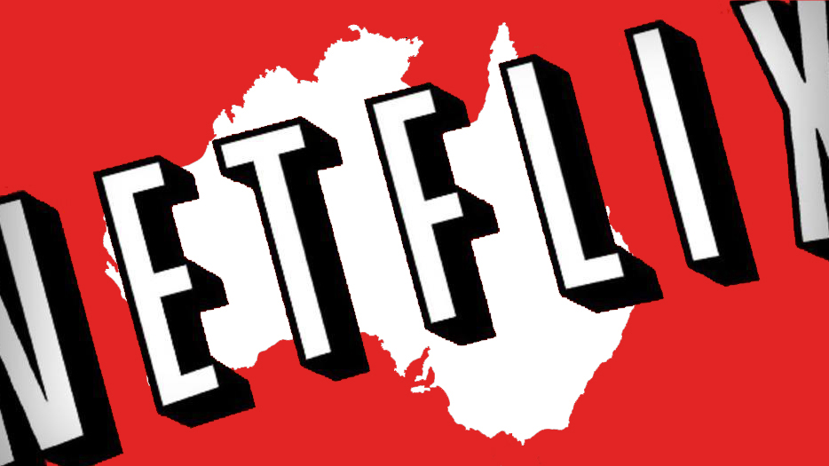 Is netflix the best option in australia