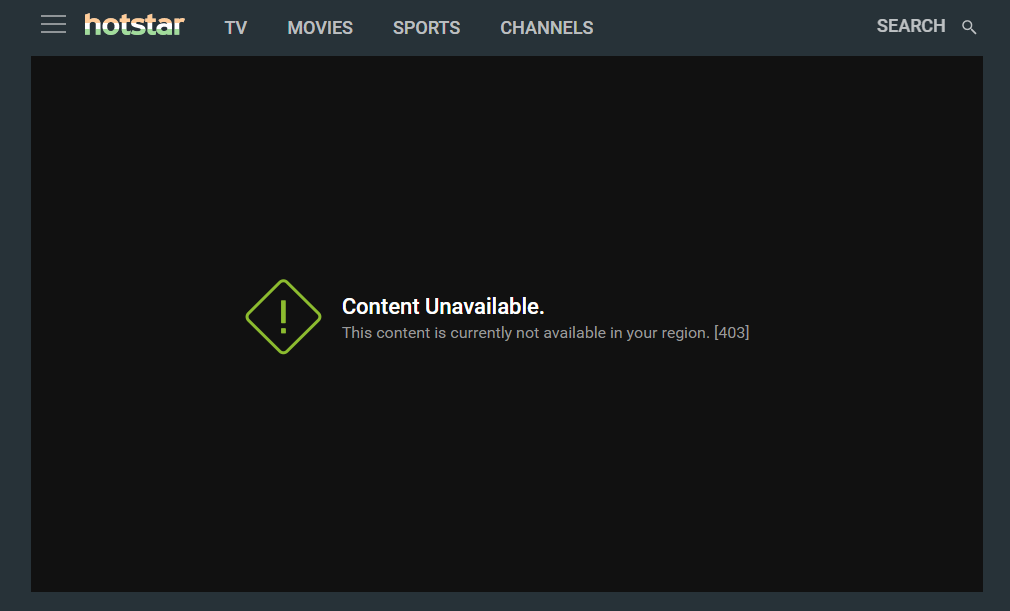 How To Watch EPL on Hotstar