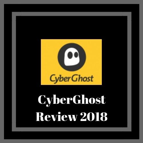 Cyberghost safe reddit