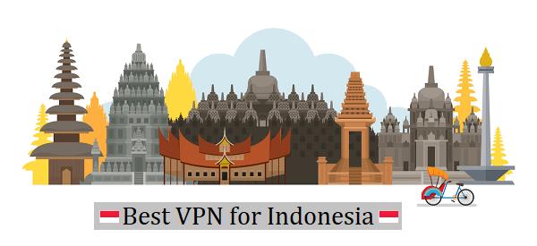 印度尼西亚最佳VPN