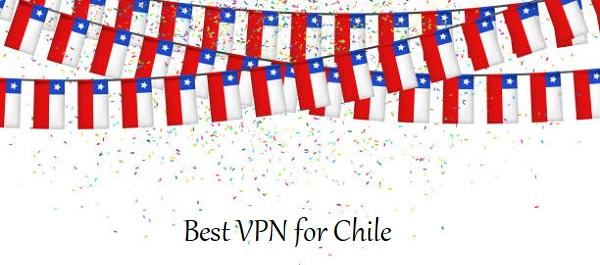 智利最佳VPN