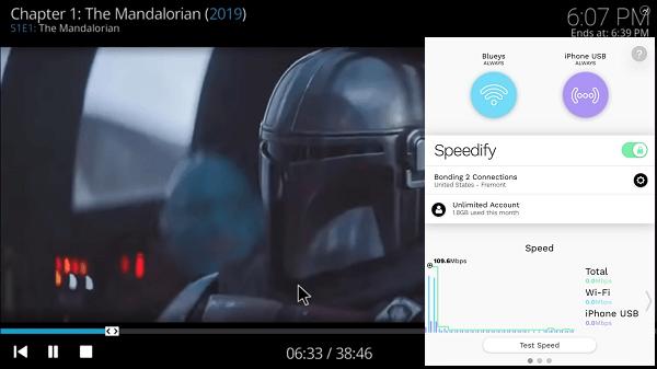 Speedify-kodi-streaming