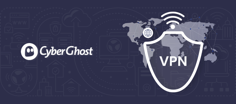 CyberGhost-用户友好-VPN-法国