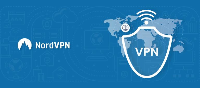NordVPN - 最安全的 VPN 为法国