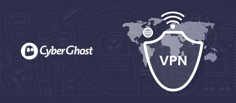 CyberGhost - 最佳VPN - 爱尔兰