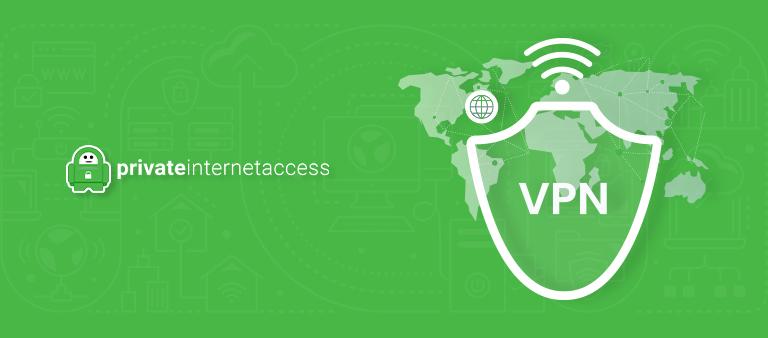 爱尔兰的PIA-VPN
