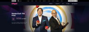 BBC-iplayer-网站