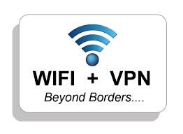 VPN and Wifi