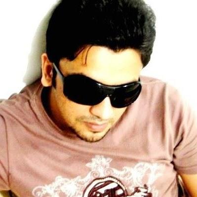 Arsalan Jabbar