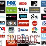 Unblock TV show with VPN