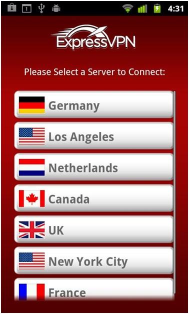 ExpressVPN Device Compatibility