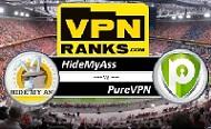 HideMyAss vs PureVPN – Battle for the Best