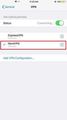 How to Configure/Setup VPN on iPhone – Step-by-Step Instructions
