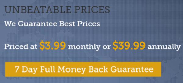 earthvpn-pricing-plan