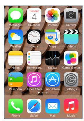 iphone vpn setup