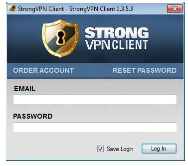 Strong VPN Review