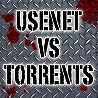Usenet vs Torrent Exposes Unequal Contenders