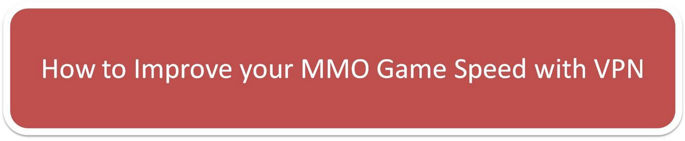 mmo online gaming