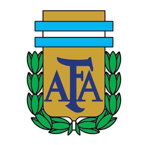 argentina football logo