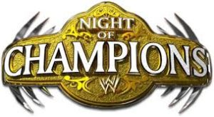 How to Watch Night of Champions on WWE Network outside US