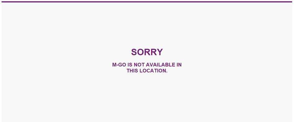 MGO Movies