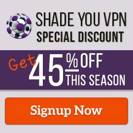 Shade You VPN
