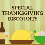 VPNRanks Brings Thanksgiving Deals for Online Freedom Lovers
