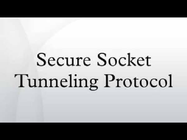 Secure-Socket-Tunneling-Protocol