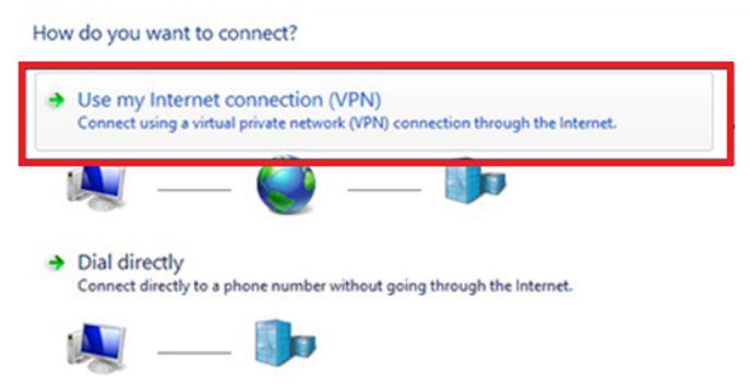 configurer vpn windows 8
