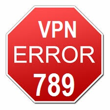 How to Fix VPN Connection Error 789 L2TP windows 7 – Root Cause and Solution