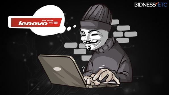 Lenovo Website Goes Down