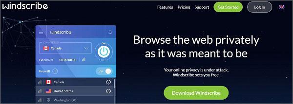 5 Best VPN for Firefox – Bypass geo-blocks & fend off malware