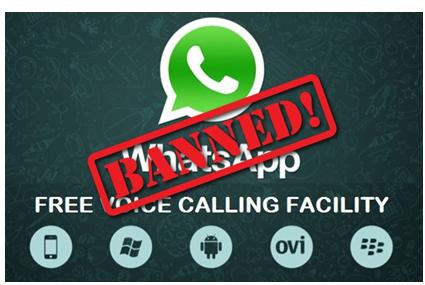 Unblock Whatsapp in UAE