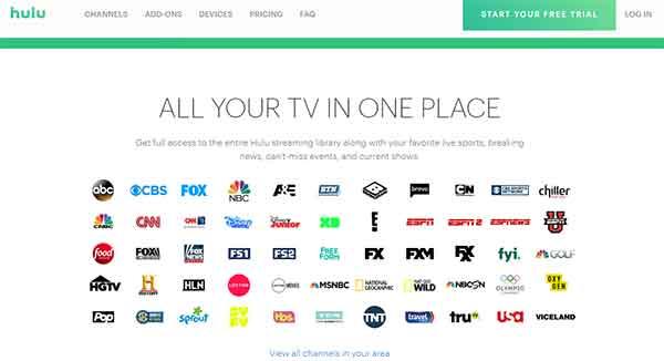 Watch The Emmys 2017 Online