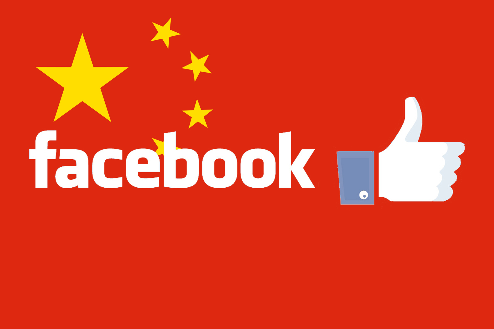 Cyberspace Official Says Facebook, Twitter Welcome in China