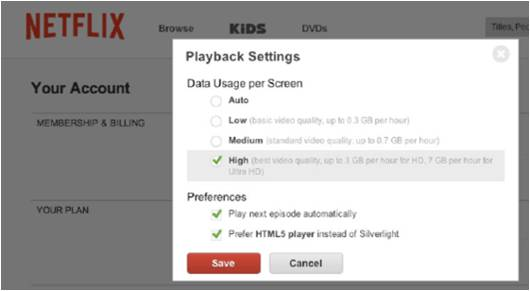 how to get rid of netflix ground codes