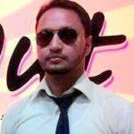 Ali Yousuf Profile Pic 2