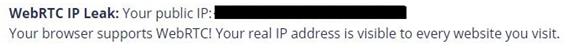 Torrent VPN, Torrenting