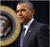 Obama Calls Former NSA CEO To Upgrade Cyber security
