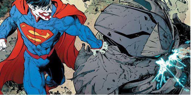 Batman Vs. Superman Torrent