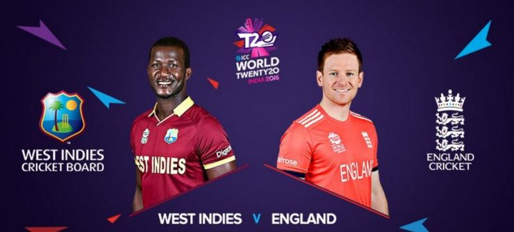 England Vs Westindies live match