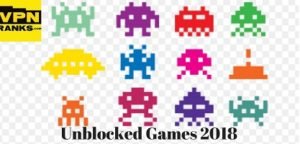 Top 20 Unblocked Games in 2018