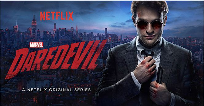 Watch Netflix Daredevil Outside US