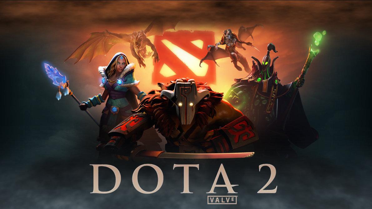 DOTA 2 Unblocked Games