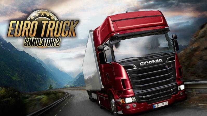 Euro-Truck Simulator 2