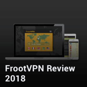 FrootVPN Review 2018 – Cheap But Does Not Perform