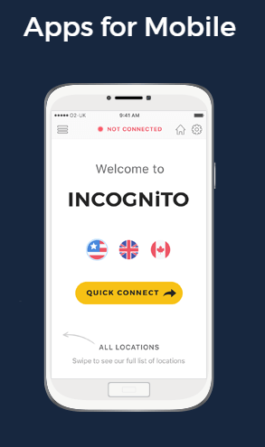 Incognito-VPN-for-Android