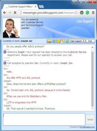 Super VPN Review