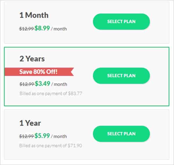 safervpn-pricing-plans